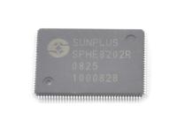 SPHE8202R Микросхема