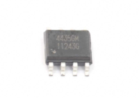 AP4435GM (30V 9A 2.5W P-Channel MOSFET) SO8 Транзистор