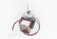 D4612AAA21 Вентилятор Daewoo, Bosch шток 38мм Ø3мм, 12-13V, 3.3W