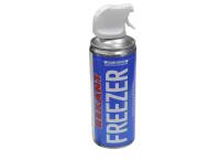 Аэрозоль-охладитель Freezer 400 ml 85-0005