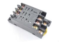 Колодка DTF-11A для реле типа HLS-13F3