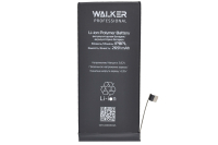 22034 АКБ Walker Professional для Apple IPhone 8Plus 2621mAh