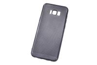 "Чехол ""Re:case Perforation glossy"" Samsung Galaxy S8plus ассортимент"