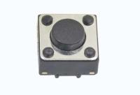 Кнопка 2-pin  6x6x4.3 mm L=1.0mm №50