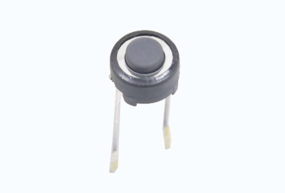 Кнопка 2-pin  D=6mm L=1.0mm №35
