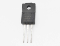 ON4409 (36V 2.5A 20W npn+D+R) TO220F Транзистор