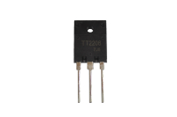 TT2206 (800V 8A 35W npn) TO3PF Транзистор