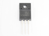 STK0850 (500V 32A 65W N-Channel MOSFET) TO220F Транзистор