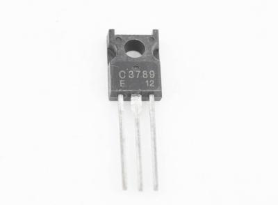 2SC3789 (300V 100mA 7W npn) TO126 Транзистор