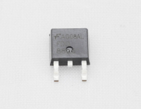 FDD8896 (30V 94A 80W N-Channel PowerTrench MOSFET) TO252 Транзистор