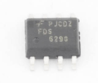 FDS6298 (30V 13.0A 2.5W N-Channel MOSFET) SO8 Транзистор