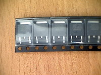 P0603BDG (30V 68A 50W N-Channel MOSFET) TO252 Транзистор