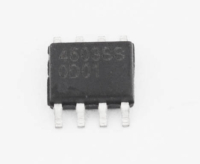 SSG4503 (30V 6.9/6,3A 1.5W N/P-Channel MOSFET) SO8 ТРАНЗИСТОР
