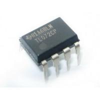 TL072CP DIP8 Микросхема