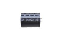 560mkF 400v  85C Jamicon LS конденсатор