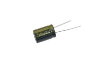 2200mkF  25v 105C Jamicon WL (комп.) 16x25 конденсатор
