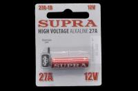 Supra A27-1BL батарейка