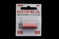 Supra A23-1BL батарейка