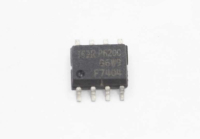 IRF7404 (20V 7.7A 2.5W Dual P-Channel MOSFET) SO8 Транзистор