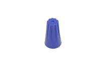Зажим соединительный изолирующий синий СИ3-2.4 мм