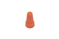Зажим соединительный изолирующий оранжевый СИ3-3.5 мм
