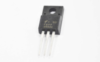FQPF4N90C (900V 2.5A 47W N-Channel MOSFET) TO220F Транзистор