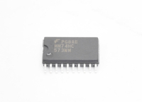MM74HC573WM SMD Микросхема