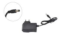 Блок питания 220V/ 9,5V 1A №09510 (5.5x2.1) импульсный (адаптер) SIM