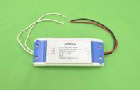 "Блок питания 220V/8-12V 1W 300mA ""SLN300"" для светодиодной ленты"