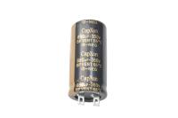 680mkF 350v  55C Capxon SF (для фотовспышки) конденсатор
