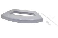 DHL011ID Ручка люка (Grey futura)