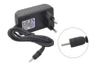 02925 Сетевое зарядное устройство для планшетов 5V, 2A (разъем 2.5x1.7мм)