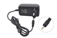 02926 Сетевое зарядное устройство для планшетов 9V, 2A (разъем 2.5x1.7мм)