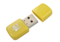 18870 Картридер Walker WCD-12 micro SD USB 2.0