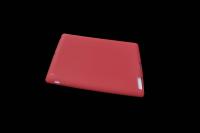 138803 Чехол Luxa2 Candy Case для iPad 2 красный LHA0037-B
