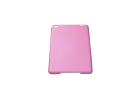 189162 Чехол-крышка BackCover for iPad mini Pink Krusell KS-71280