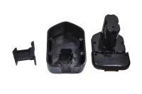 010379(5) Корпус аккумуляторов шуруповерта для Hitachi 12V