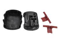010379(11) Корпус аккумуляторов шуруповерта для Bosch 12V