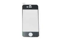 Одностороннее защитное стекло для iPhone 4/4S