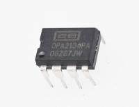OPA2134PA DIP8 Микросхема