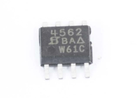 Si4562DY (20V 7.1/6.2A 2W N/P-Channel MOSFET) SO8 Транзистор