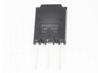 IRGPS40B120UD (1200V 80A 595W UltraFast Co-Pack IGBT) TO247 Транзистор