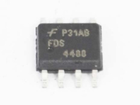 FDS4488 (30V 7.9A 2.5W N-Channel MOSFET) SO8 Транзистор