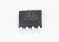 IRF7304 (20V 4.7A 2W Dual P-Channel MOSFET) SO8 Транзистор