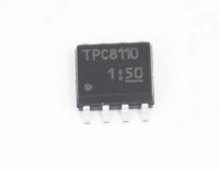 TPC8110 (40V 8A 1.9W P-Channel MOSFET) SO8 Транзистор
