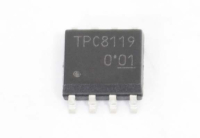 TPC8119 (30V 10A 1.9W P-Channal MOSFET) SO8 Транзистор