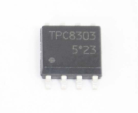 TPC8303 (30V 4.5A 1.5W P-Channal MOSFET) SO8 Транзистор