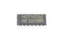 HCF4052BM SO16 Микросхема