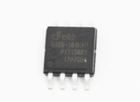 EN25Q32B-104HIP (Q32B-104HIP) SOP8 Микросхема