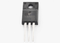 TK8A65D (650V 8A 45W N-Channel MOSFET) TO220F Транзистор